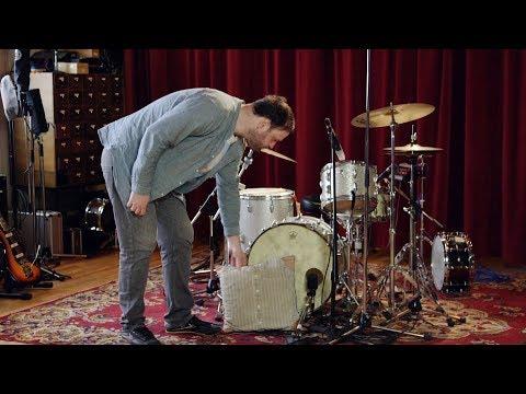 SoundStage! Encore: Recording Drums, Part 2 - Loel Campbell on Setting Up Drums (April 2019)