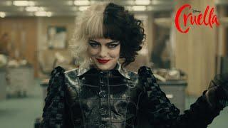 Queen of Mean   Cruella