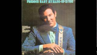 Freddie Hart - Would You Settle For Roses