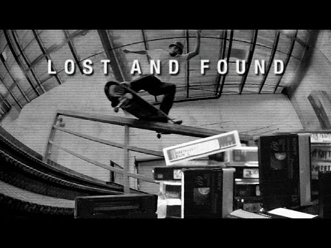 Thaynan Costa - Lost and Found