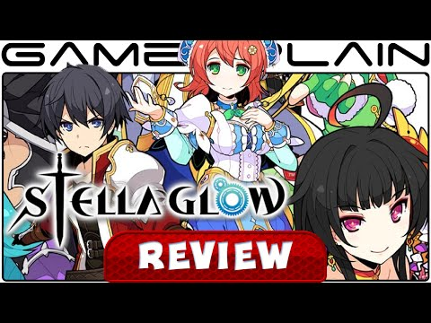 Stella Glow - Video Review (3DS) - YouTube video thumbnail