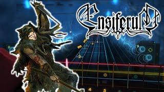 Ensiferum - Axe of Judgement (Rocksmith CDLC)