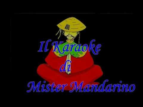 , title : 'Il Riccardo Cocciante - Il tagliacarte  ( Karaoke  Italiano - fair use)'