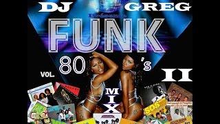 FUNK MIX 80's VOLUME 2