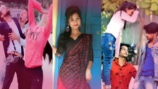 I Love You Januri || O Jind Mahi Love You Oye || November trending tik tok || 2019 || Vmate world