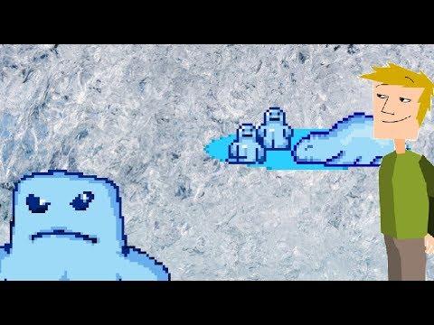 Naše staré hry #1 | Iceguy
