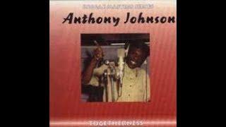 Anthony Johnson - Sweet Inspiration