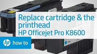 Hp officejet pro 8600 printer head clean manually - Most