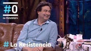 LA RESISTENCIA - Entrevista A Pepe Rodríguez   #LaResistencia 20.06.2019