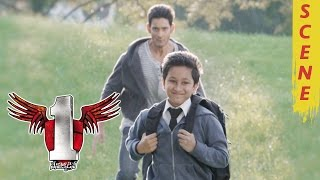 Mahesh Babu Knows His Flash Back - Heart Touching Emotional Scene - 1 Nenokkadine Movie Scenes