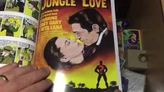 Spotting the Easter Eggs in Jungle Love