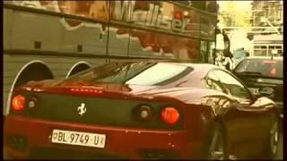 JUICE feat Ivan Gavrilovic - Kako je u svici (Official Video).mp4