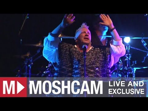 Public Image Ltd - Disappointed | Live in Sydney | Moshcam