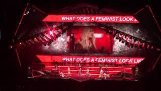 LITTLE MIX   JOAN OF ARC   LM5: The Tour  O2, London  31102019