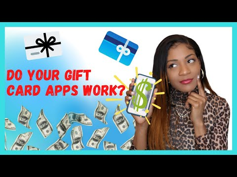 Testing Free Gift Card Apps You Suggested (PART 2) Best Gift Card Apps | Deal Finding Diva