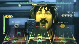 Good Morning Good Morning by The Beatles - Full Band FC #23