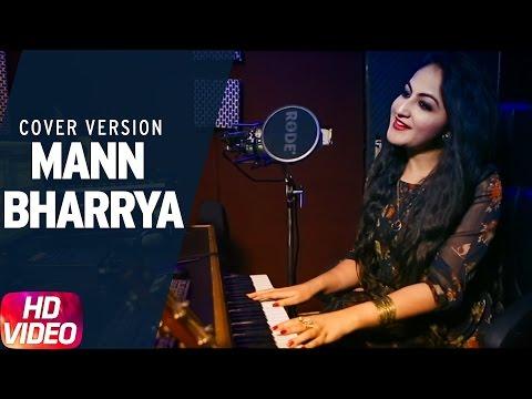 Mann Bharrya | Cover Song | Palak Arora | B Praak | Jaani | Speed Records