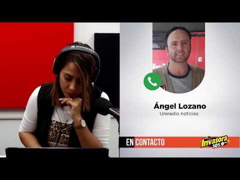 Dan 45 años de cárcel a feminicida de Raquel Padilla: Ángel Lozano | En Contacto