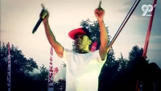 Ice MC - Coco Jambo (90 Festival 2016)