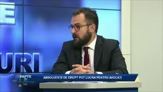 STATUTUL PROFESIEI DE AVOCAT - MODIFICARI 2019