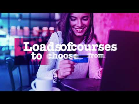 FREE* Online Adult Courses - Join Us - YouTube