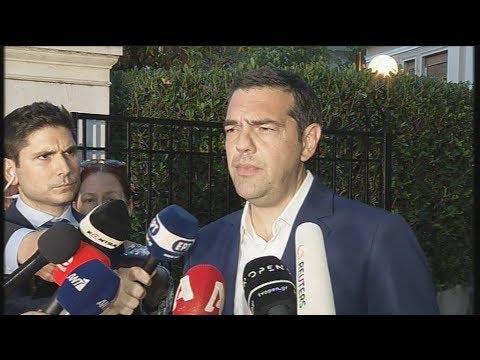 «Συνέπειες για όσους παραβιάζουν τα κυριαρχικά δικαιώματα Ελλάδας και Κύπρου»
