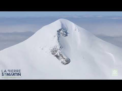 La Pierre Saint Martin : Ski avec VUE!