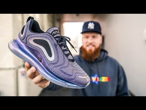 DON'T BUY THE NIKE AIR MAX 720 WITHOUT WATCHING THIS!!!