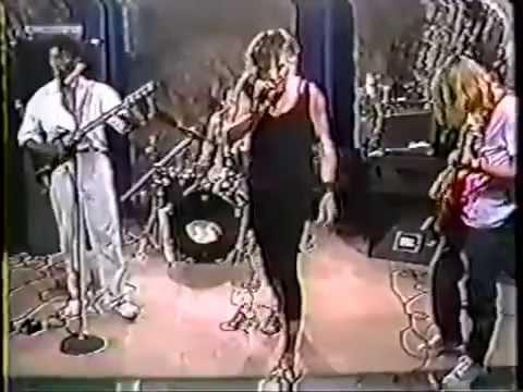 Maynard James Keenan - Sober [Pre-Tool band C.A.D.](1987)