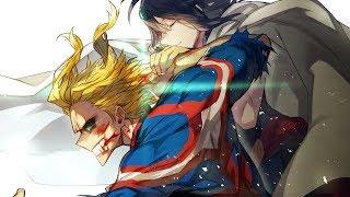 My Hero Academia Season 3 OST - United States of Smash !!!