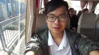 【郵輪之旅Vlog】 Day2 // 麗星郵輪 處女星號