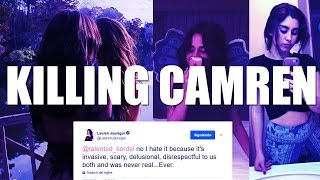 "LAUCY ""CONFIRMED"" 