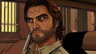 """INTERROGATION"" The Wolf Among Us: Episode 2 - Gameplay Walkthrough (Part 1)"