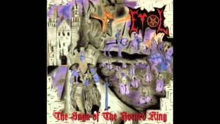 Evol - The Saga of the Horned King (full album)