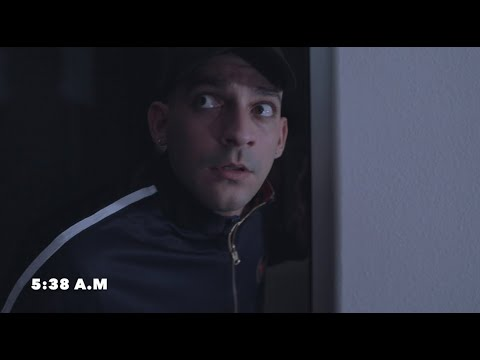 Sneaking in late | PatD Lucky