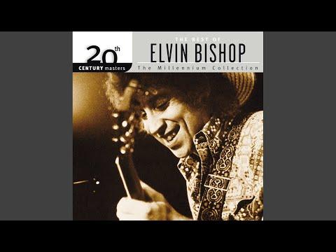 Elvin Bishop - Sure Feels Good