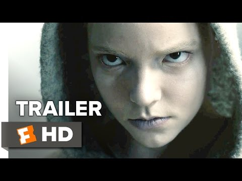 Morgan Official Trailer #1 (2016) – Kate Mara, Rose Leslie Thriller HD