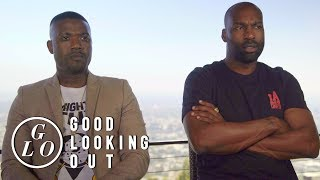 Ray J & Baron Davis Catch Heat From Two App Developers | Good Looking Out