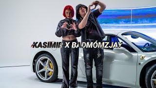 Kadr z teledysku Ohne Dich tekst piosenki KASIMIR1441, badmómzjay & WILDBWOYS