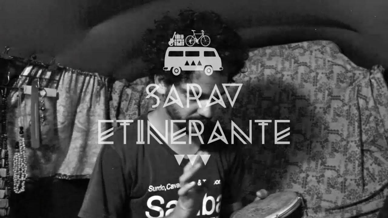 SARAU ETINERANTE   Cristiano Cunha   08