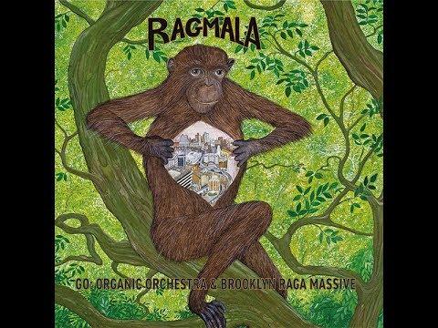 Go: Organic Orchestra and Brooklyn Raga Massive - RAGMALA online metal music video by BROOKLYN RAGA MASSIVE