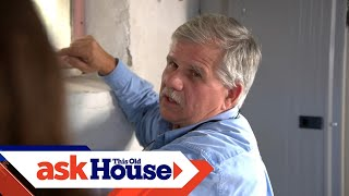 How to Replace a Broken Window Pane   Ask This Old House
