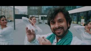Dance on Teri Deewani (Kailash Kher) in Munich by Devesh Mirchandani