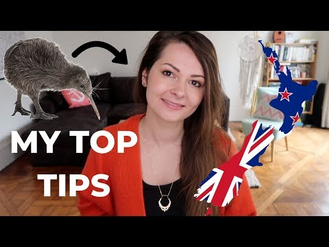 Watch this BEFORE going to New Zealand! Important things to know before going to NZ