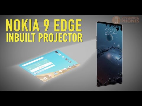 Nokia 9 è più bello di Galaxy Note 8 in questo video concept