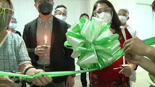 PHMC UNILANE Doctors' Clinics and ICU BLESSING   HIGHLIGHTS   Apr 20 2021