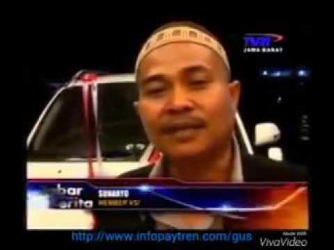 Video Tukang Batu yg sukses setelah 7bulan berjuang Paytren Yusuf Mansur