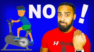 5 WORST times to workout for weight loss when intermittent fasting