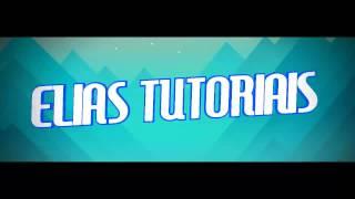 (INTROS GRATIS) intro para Elias Tutoriais