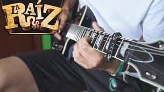 La Raiz - Rueda La Corona // Guitar Cover + Tablatura En La Descripción